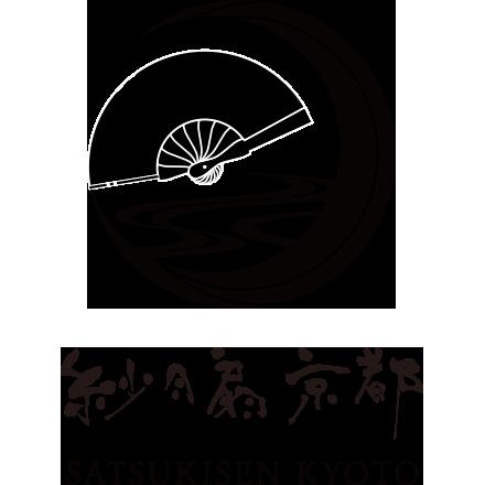 紗月扇・京都